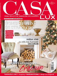 Casa lux nr. 12/2012