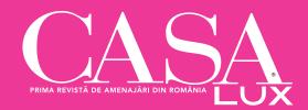 Revista Casa Lux