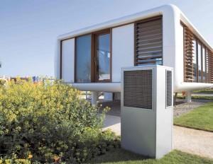 Energie termică la discreție cu noile pompe de căldură