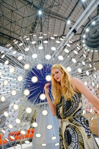 Light&Building, târg luminos la Frankfurt