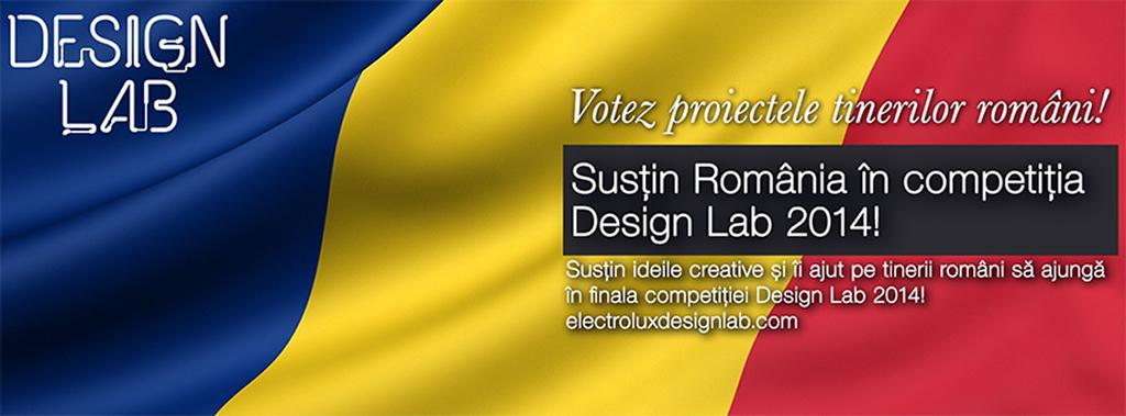 Electrolux Design Lab 2014