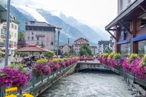 Destinație de vacanță: Chamonix, faimos încă de la descoperire