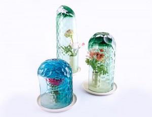 Obiecte din sticla cu design de top