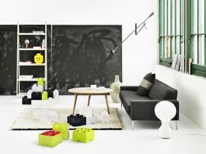 O încăpere cool pentru copilul tău