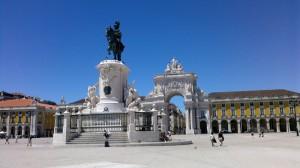 Lisabona, capitala fadoului (I)