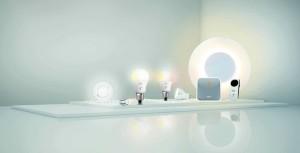 Soluții de iluminare inteligenta (II)