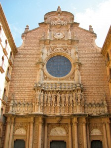 O vizită la Montserrat