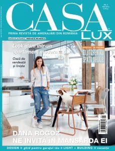 A apărut Casa lux – mai 2016