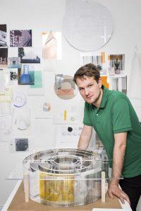 Sebastian Herkner, Das Haus