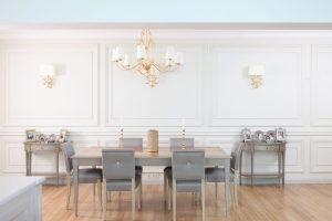 Descoperă un apartament în stil clasic