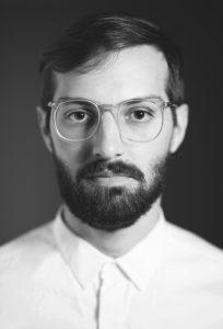 Martin Hirth portret