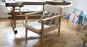 Atelier Mustață creează design de top