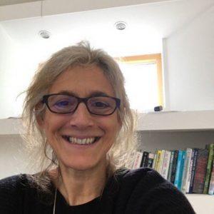 Irena Bauman speaker Architecture 2016