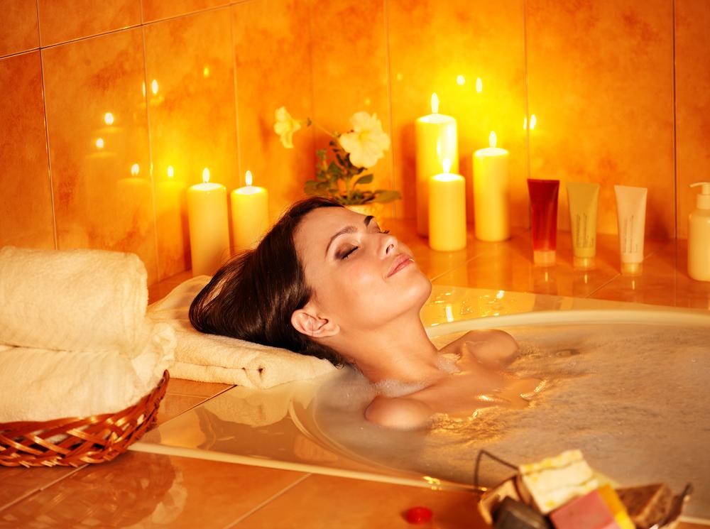 baie spa de lux