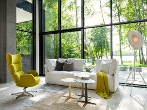 Cum a devenit natura element de design interior