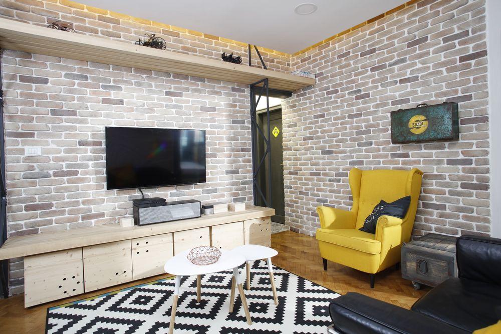 Apartament Mihail Neagu
