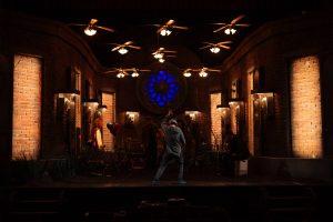 Alcool, un spectacol la granița dintre teatru și muzică