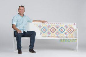Un brand tânăr se inspiră din folclorul românesc