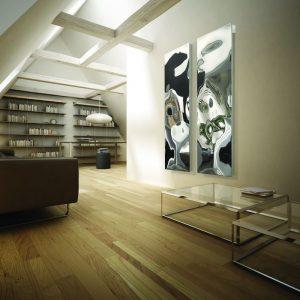 Radiatoare decorative premium