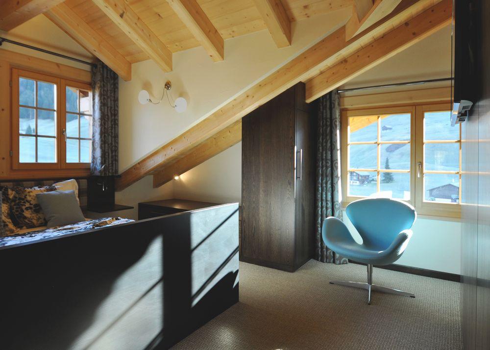 Cabana Gstaad