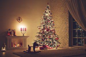 Cum să îți încălzești casa de sărbători pentru o atmosferă relaxantă și primitoare: 3 idei practice și accesibile tuturor