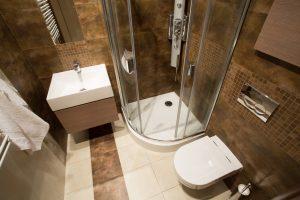 3 moduri simple prin care poți avea o baie igienică și funcțională tot timpul anului