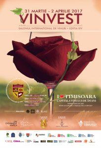 (P) Sute de feluri de vin, unele în premieră națională, vor fi expuse și degustate la a XIV-a ediție VINVEST