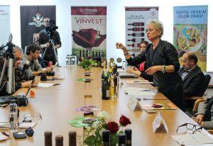 (P) Surpriza VINVEST în 2017:se degustă șampanii originare din regiunea Champagne, Franța