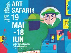 (P) Art Safari revine cu a patra ediție!