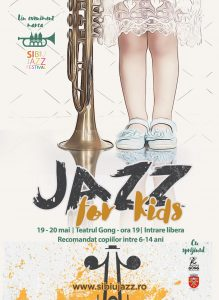 (P) O singură săptămână ne mai desparte de ediția cu numărul 47 a Sibiu Jazz Festival