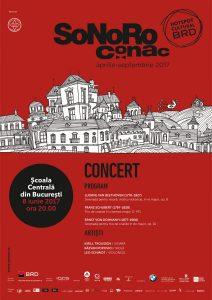 (P) Reîntâlnirea muzicii cu arhitectura, la cea de-a V-a ediție SoNoRo Conac