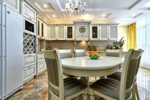 3 trucuri șirete și ieftine de renovare, care te vor face să îți adori bucătăria