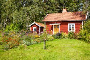 4 aspecte vitale de avut în vedere când construim o casă de vacanță