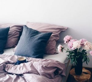 Nuanțe de culori pentru dormitor, care au efecte uimitoare asupra organismului