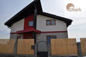 Casa din lemn – o alegere inspirată pentru un trai luxos