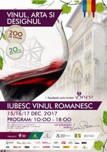 """(P) Degustare de vinuri pentru prietenii campaniei  """"IUBESC VINUL ROMÂNESC"""""""