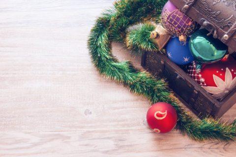 Primul Crăciun în noul tău mic apartament? Iată 6 sfaturi creative de decorare!