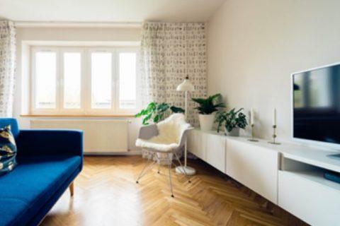 Cum poți să creezi un decor inedit în living