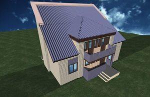 Cum ne ajută etapa de proiectare case să contruim eficient?