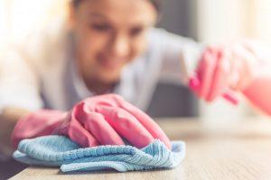 Cum reduci drastic timpul alocat curățeniei, în 3 pași simpli