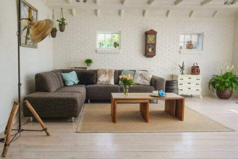 5 secrete în amenajarea casei