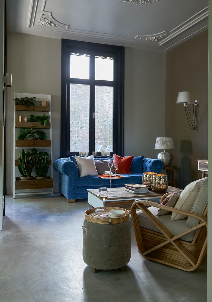 living dinamic riviera maison