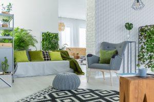 7 tendințe pe care le vom vedea în 2018, în designul interior și îngrijirea casei