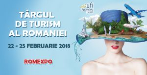 (P) Peste 21.500 de vizitatori și-au planificat vacanțelela Târgul de Turism al României!