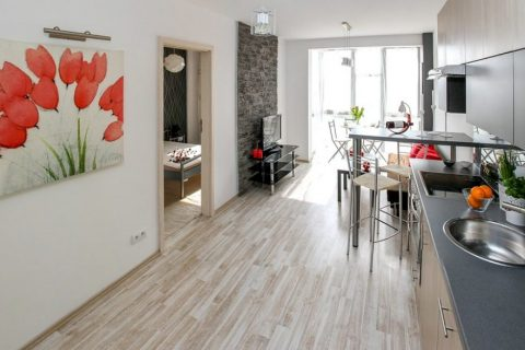 De ce sa alegi sa cumperi un apartament intr-un complex rezidential din Pantelimon?