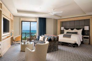 Sfaturi pentru amenajarea confortabilă a camerei pentru oaspeți