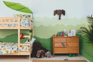 Camera copilului – sursă inepuizabilă de veselie