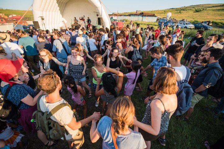 (P) Jazz in the Park revine la Pata Rât: concerte la groapa de gunoi