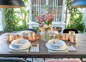 Dining nordic, ce invită la mese prelungite în familie
