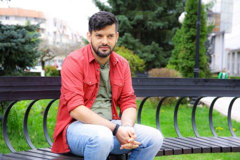 Interviu cu Ciprian Vlaicu, arhitect Visuri la cheie